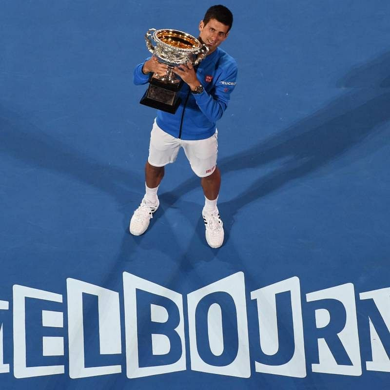 5 things we learned from the Australian Open 2016