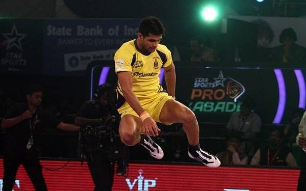 5 young players who can shine in Star Sports Pro Kabaddi Season 3