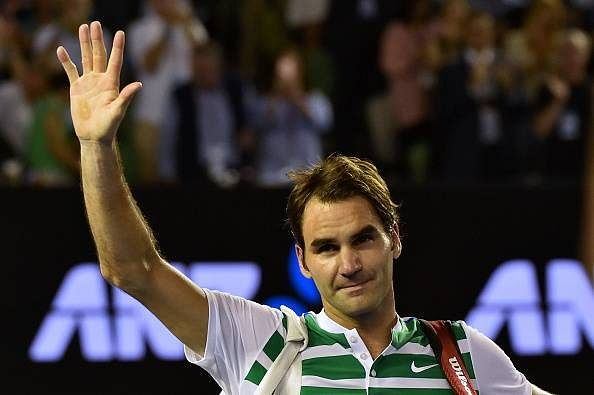Roger Federer pulls out of the Rotterdam Open and the Dubai Open