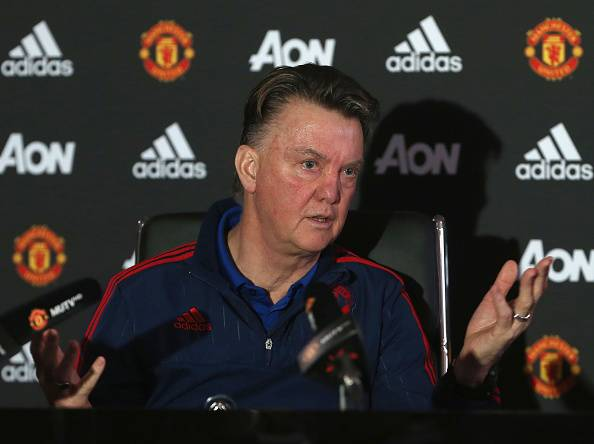 How faith in youngsters is finally paying off for Manchester United and Louis van Gaal