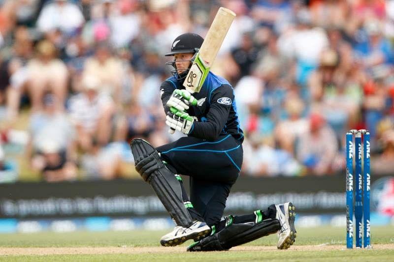 New Zealand-Australia Combined ODI XI