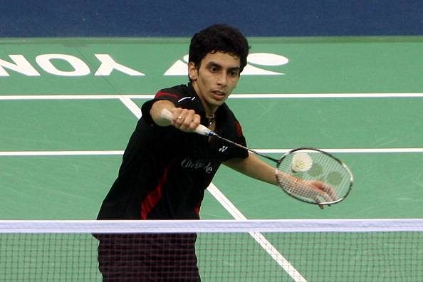 Indian badminton is gaining attention more than ever before :   RMV Gurusaidutt, Badminton Player