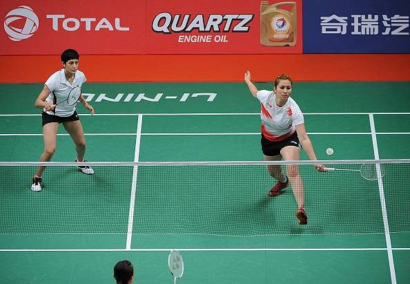 Jwala Gutta expresses concern over the lack of depth in doubles in India