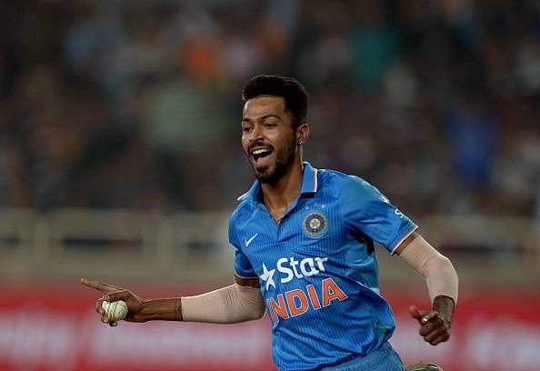 Hardik Pandya wants to be the Jacques Kallis of India