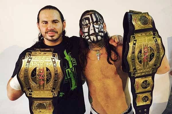 5 Stars you did not know wrestled in both WWE and TNA