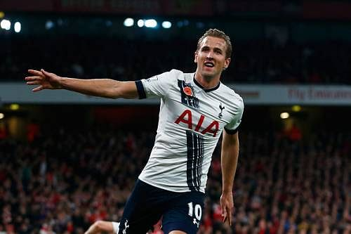 Stat: Tottenham would have had more Premier League points without Harry Kane!