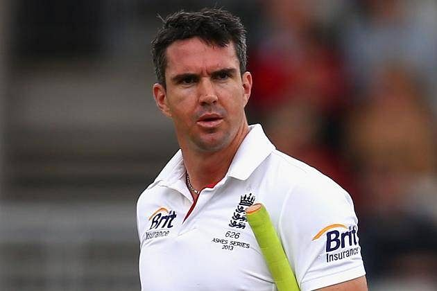 Kevin Pietersen post series of hilarious and emotional tweets after England's World T20 squad is announced