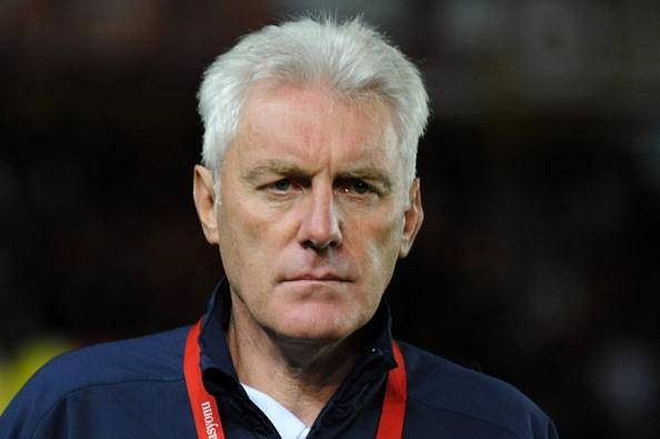Belgian Hugo Broos appointed as Cameroon's new football coach