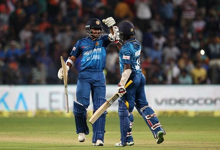 India v Sri Lanka, 1st T20I: 5 Talking Points
