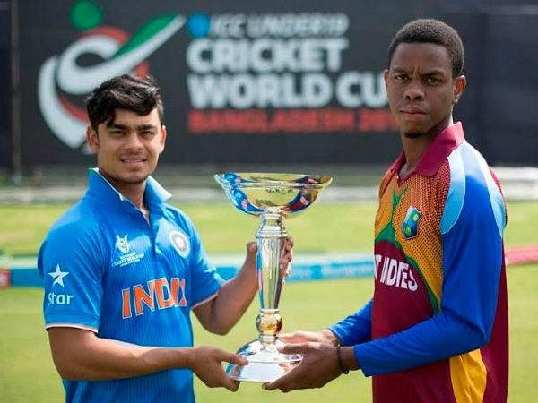 ICC U-19 World Cup: Indian skipper Ishan Kishan confident ahead of final against West Indies