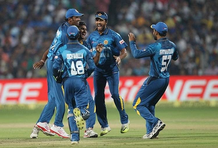 India v Sri Lanka, 1st T20I: Player Ratings - SL bowlers give visitors first blood in the series with 5-wicket win