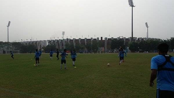 12th South Asian Games: India U-23 football team to face Bangladesh in semis