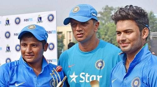 India predicted to win ICC U-19 World Cup final against West Indies