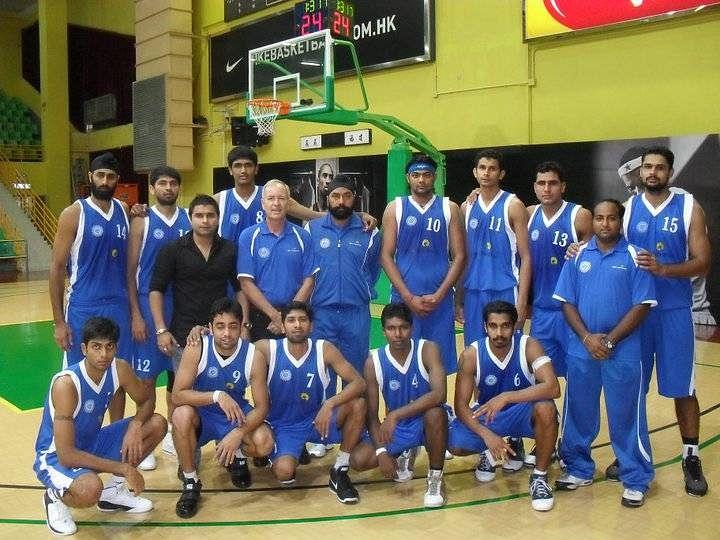 Indian basketball players speak: