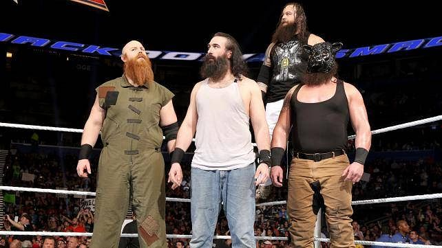 3 dream opponents that we love to see take on the Wyatt family