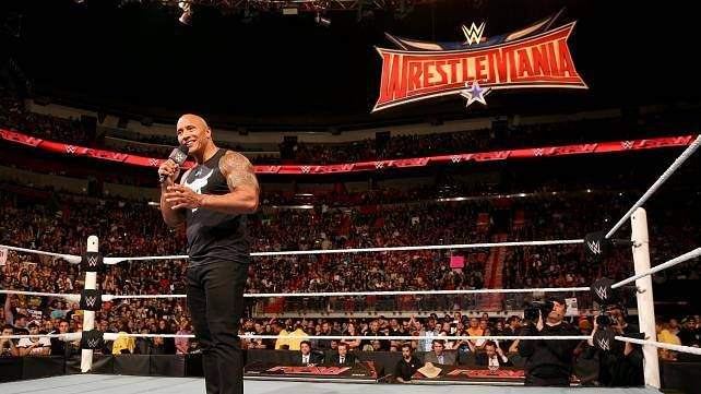 5 Dream matches that could happen at WrestleMania 32