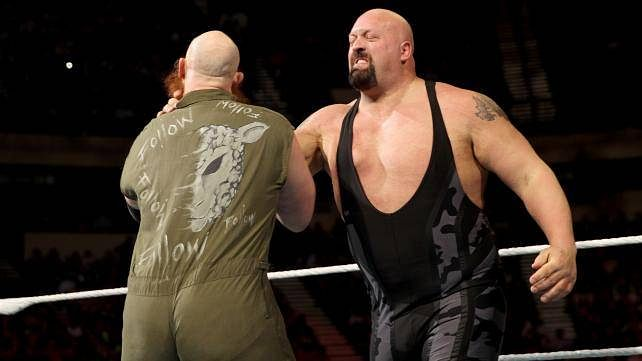 Big Show turns 44 - Recollecting some of the best moments from the Giant's career