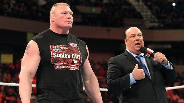5 active WWE Superstars that were suspended