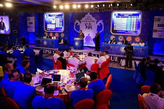 Five surprising picks from the IPL auctions