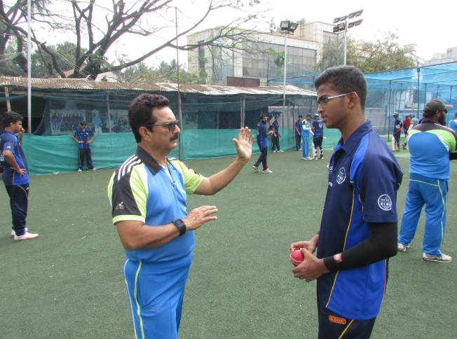 From grooming Manish Pandey to Veda Krishnamurthy, meet the coach with an eye for talent-spotting