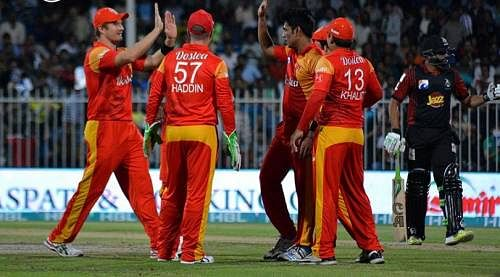 PSL '16, Match 9: Islamabad United openers help demolish Lahore Qalandars by eight wickets