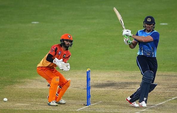 2nd Semi-final, MCL: Leo Lions roars towards final of the MCL with 17-run victory over Virgo Super Kings