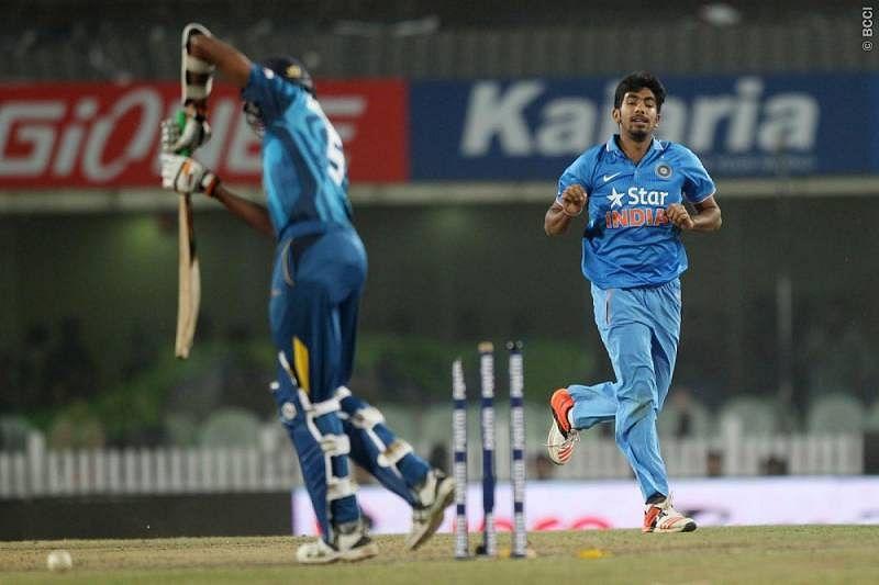 India vs Sri Lanka 2016 2nd T20I: Player Ratings