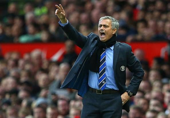 Jose Mourinho's 'done' deal to Manchester United might not happen