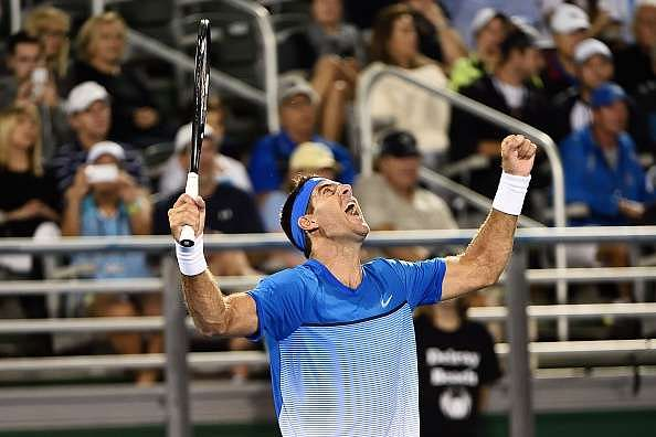 Juan Martin del Potro eager to play for 'several more years'