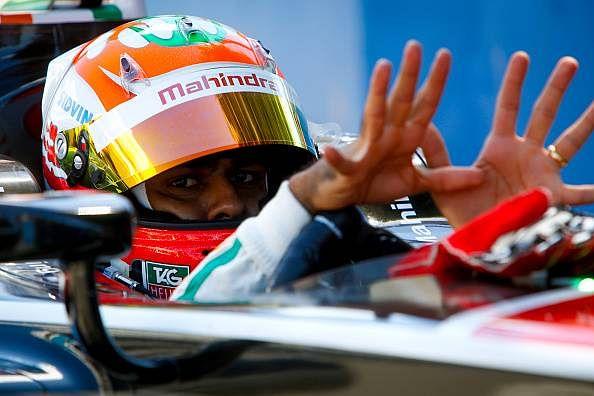 Left because I didn't see eye-to-eye with Mahindra Racing boss: Karun Chandhok