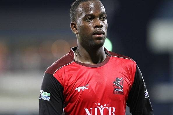 West Indies all-rounder Kevin Cooper reported for suspect action in the PSL