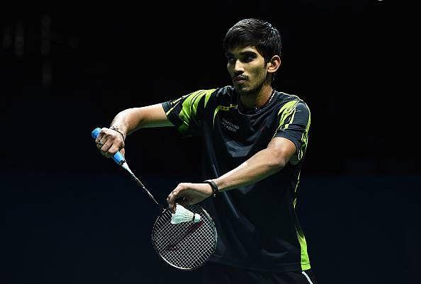 Badminton Asia Team Championships: India men beat China 3-2, women lose 0-5 to Japan