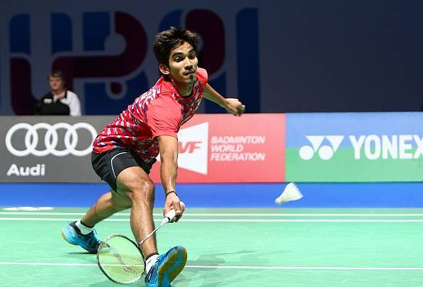 Shuttlers Srikanth and Sindhu shine as India clinch gold in South Asian Games