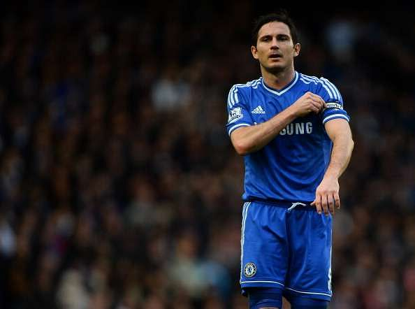 Frank Lampard criticises Chelsea's poor season and explains why they are struggling