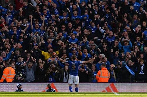 Leicester City has best ticket value while Manchester United and Chelsea amongst worst