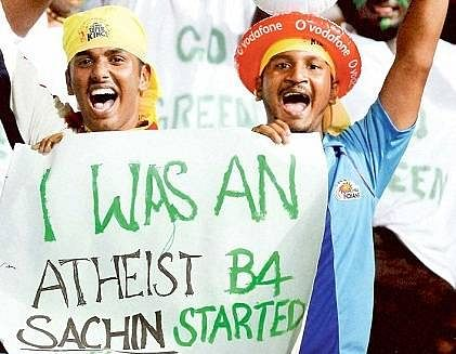 10 creative and witty signs seen in the crowd at cricket stadiums