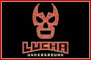Huge news on Lucha Underground Season 3