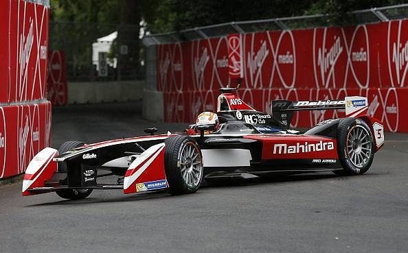 Formula E wants to come to India but no time set