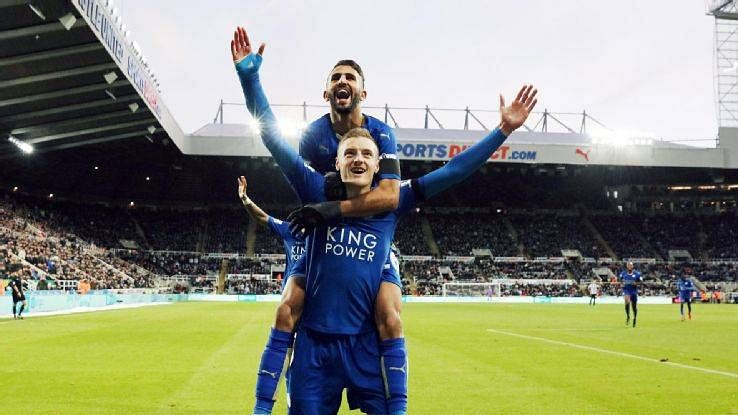 5 underdog league triumphs to inspire Leicester City