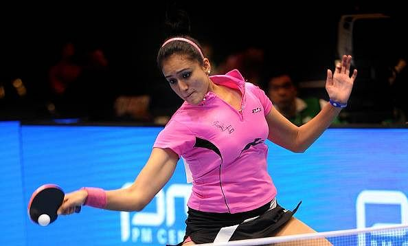 Interview with Manika Batra: