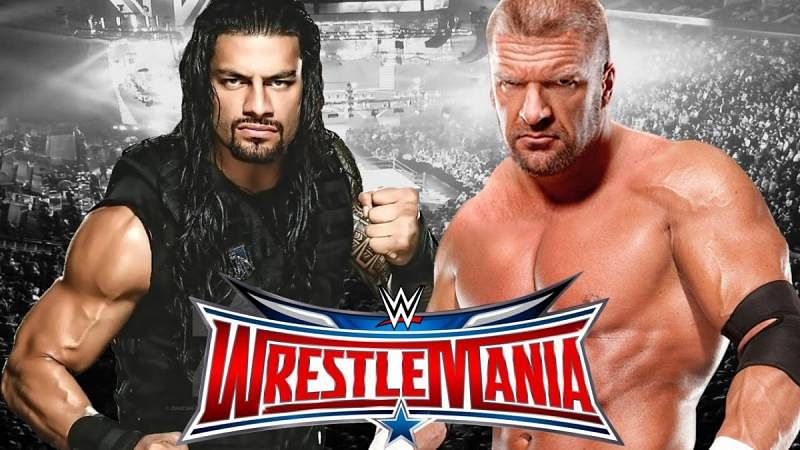 WrestleMania 32: Why Roman Reigns should not be in main event