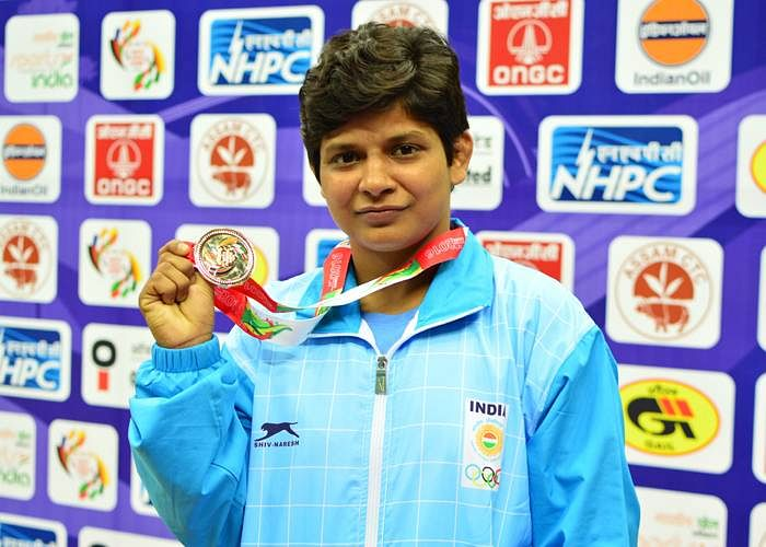 India continues gold rush on Day 4 of South Asian Games