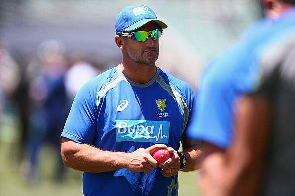 Australia's batting coach Michael Di Venuto appointed Surrey head coach
