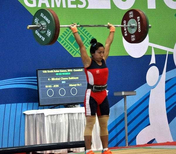 South Asian Games: Gold rush for India on Day 1