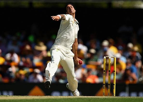 Mitchell Johnson calls for discarding of DRS