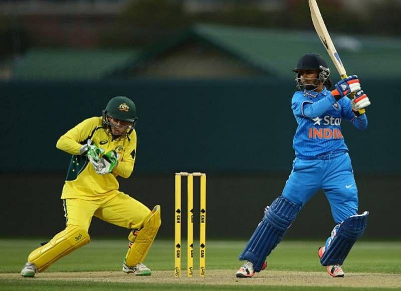 Indian Women defeat Australia behind Mithali Raj's 89 runs in 3rd ODI, ICC Women's Championship