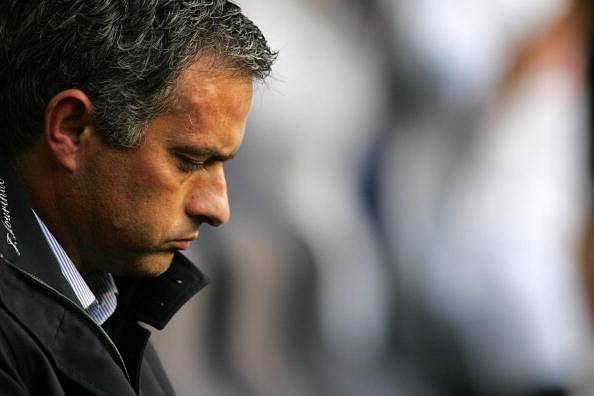Jose Mourinho reveals reason for Chelsea's woeful title defense this season