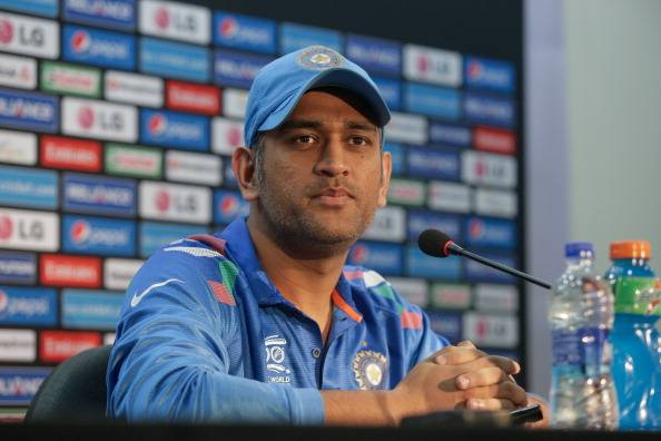 When MS Dhoni trolled a fan on Twitter for criticising his activities