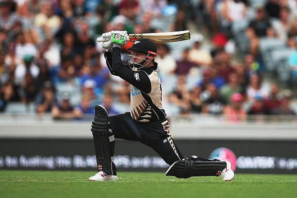 Colin Munro  - IPL Auction 2016: 5 best bargain buys