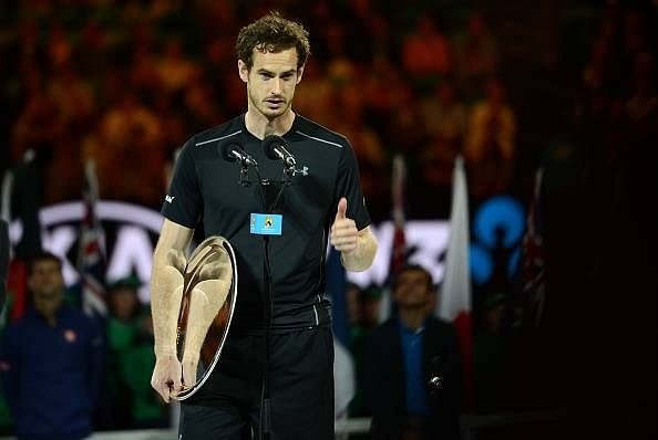 Andy Murray's Australian Open heartbreak no surprise